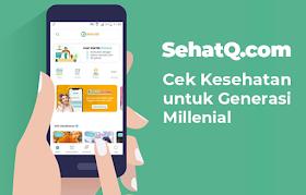 SehatQ.com Menyediakan Informasi Tentang Kesehatan