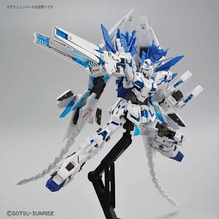 RG 1/144 Unicorn Gundam Perfectibility