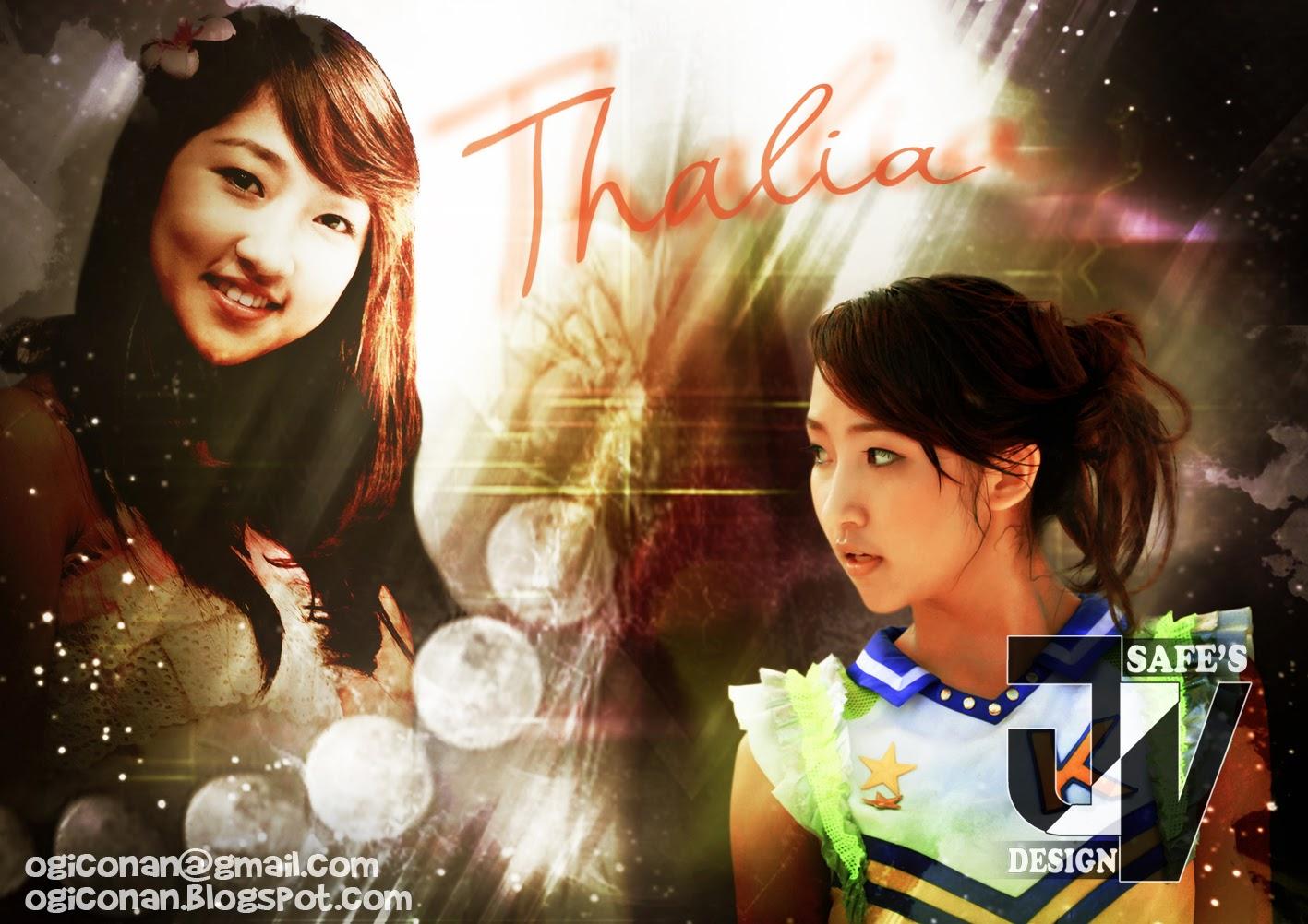 Thalia edit