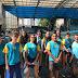Natação de Registro-SP faz bonito no Torneio Regional em Santos