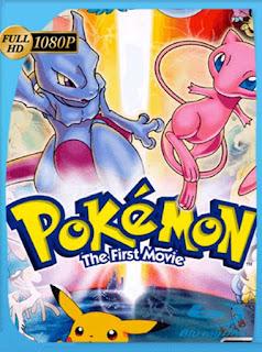 Pokemon La Pelicula [1998] HD [1080p] Latino [GoogleDrive] SilvestreHD