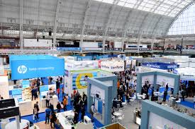 RetailEXPO attracts record levels of senior retail decision makers to the 2019 expo