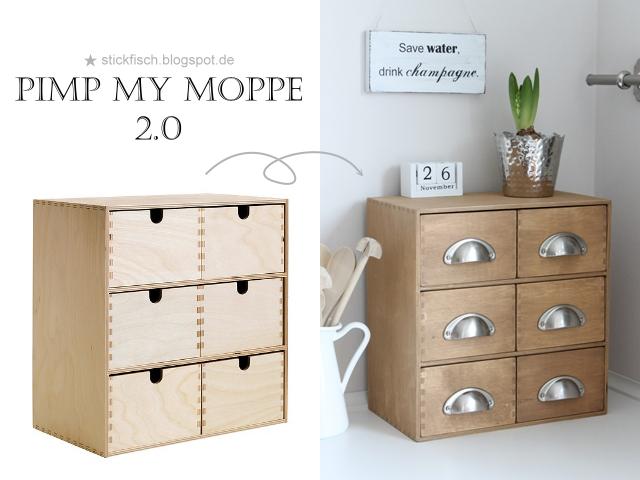 pimp my moppe 2 0 nordahage. Black Bedroom Furniture Sets. Home Design Ideas
