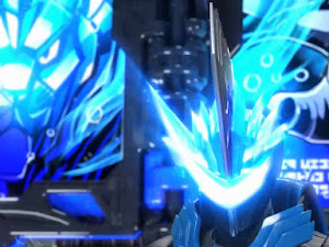 Kamen Rider Saber Episode 2