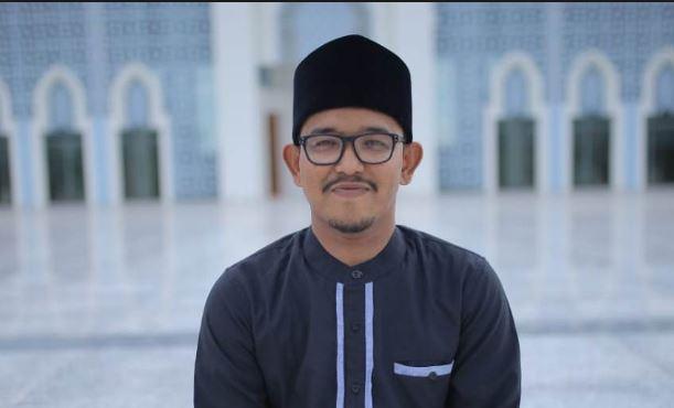 Jihar News, Setelah Faul, Fajar Maulid Putera Asli Aceh Juga Butuh Dukungan di VOR Ramadhan GTV