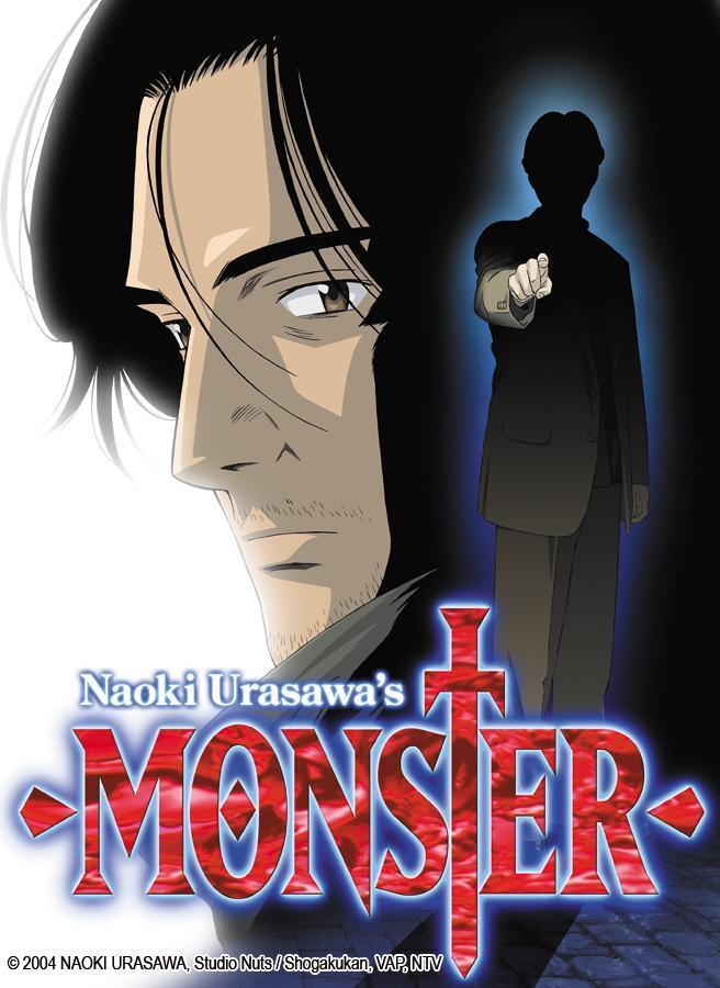 Monster Temporada Completa 480p Subtitulada