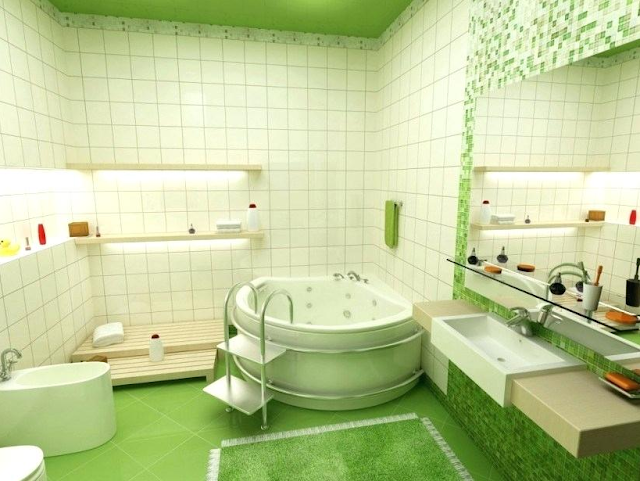CHILDREN BATHROOM IDEAS AND ALLOYS