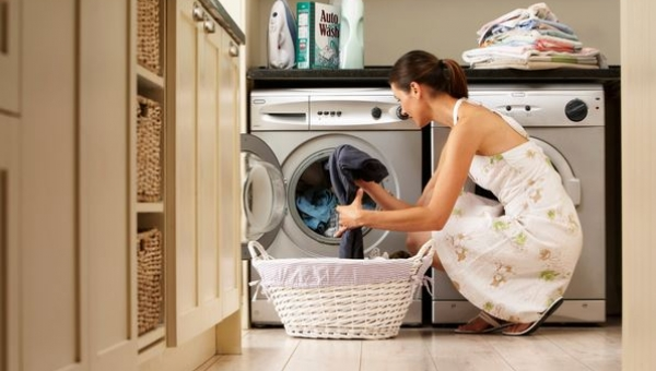 Αντικείμενα στο σπίτι που δεν πλένετε, αλλά θα έπρεπε…