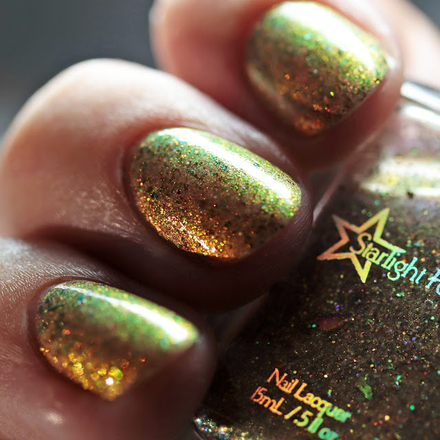 Starlight Polish Purifying Flames