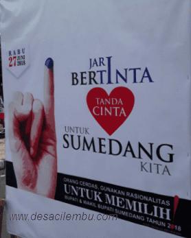 Jadilah Pemilih Yang Cerdas