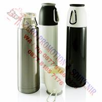 Souvenir Tumbler Alpha Vacuum Flask