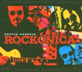 Reeves Gabrels' Rockonica