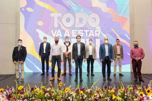 Plan de reapertura económica de Medellín, durante la pandemia del Covid19