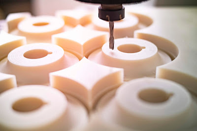 CNC OR 3D Printing