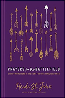 Prayers for the Battlefield (Review)