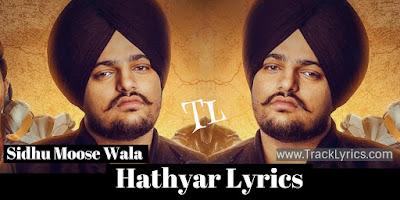 hathyar-lyrics