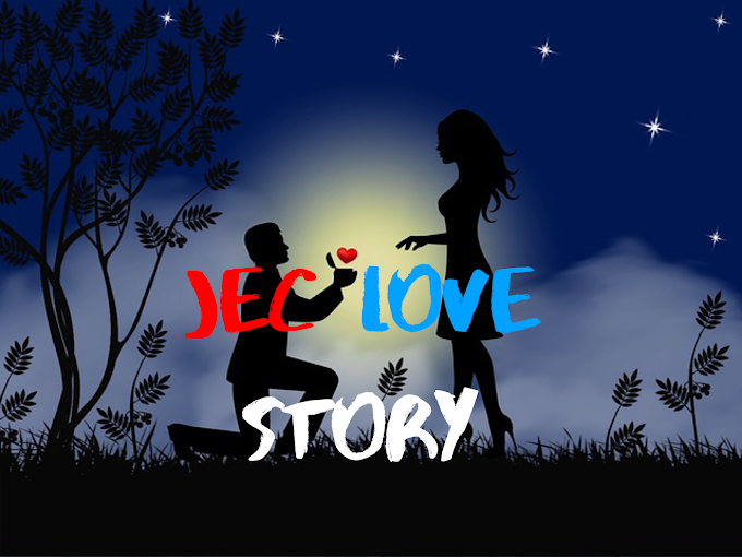 JEC Love Story | Arnab & Astha  | Short Summary | JEC Part 1 to Part 5