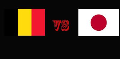 Tips Taruhan Bola Piala Dunia Belgia vs Jepang