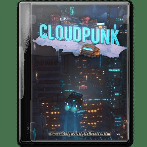 Descargar Cloudpunk PC Full Español