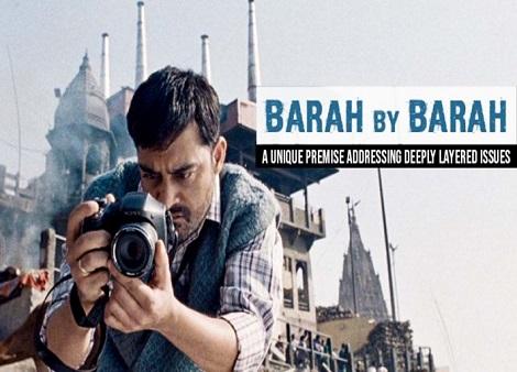 Download Barah By Barah (2021) 720p + 1080p WEB-DL x264 [Hindi AAC 2.0]