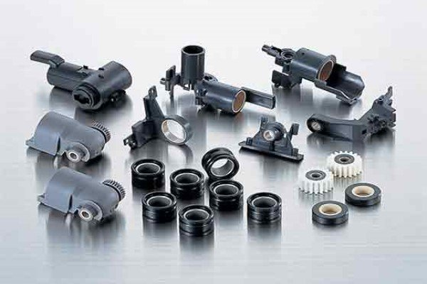 Injection Molding