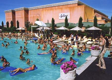 Las Vegas Tips Resort Of The Week The Venetian Resort