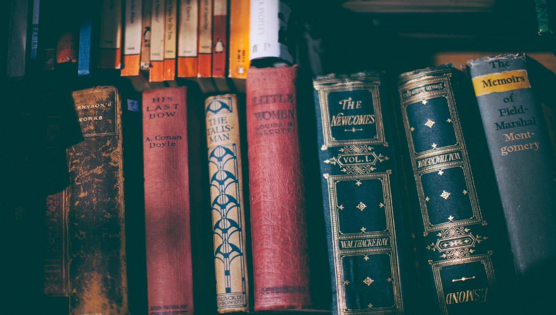Risultati immagini per scrittori classici