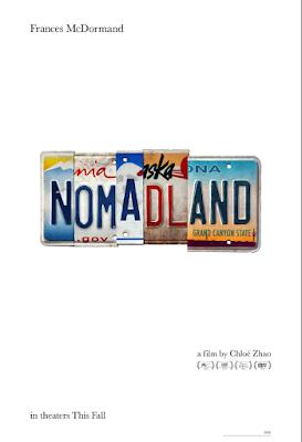 Nomadland 2021