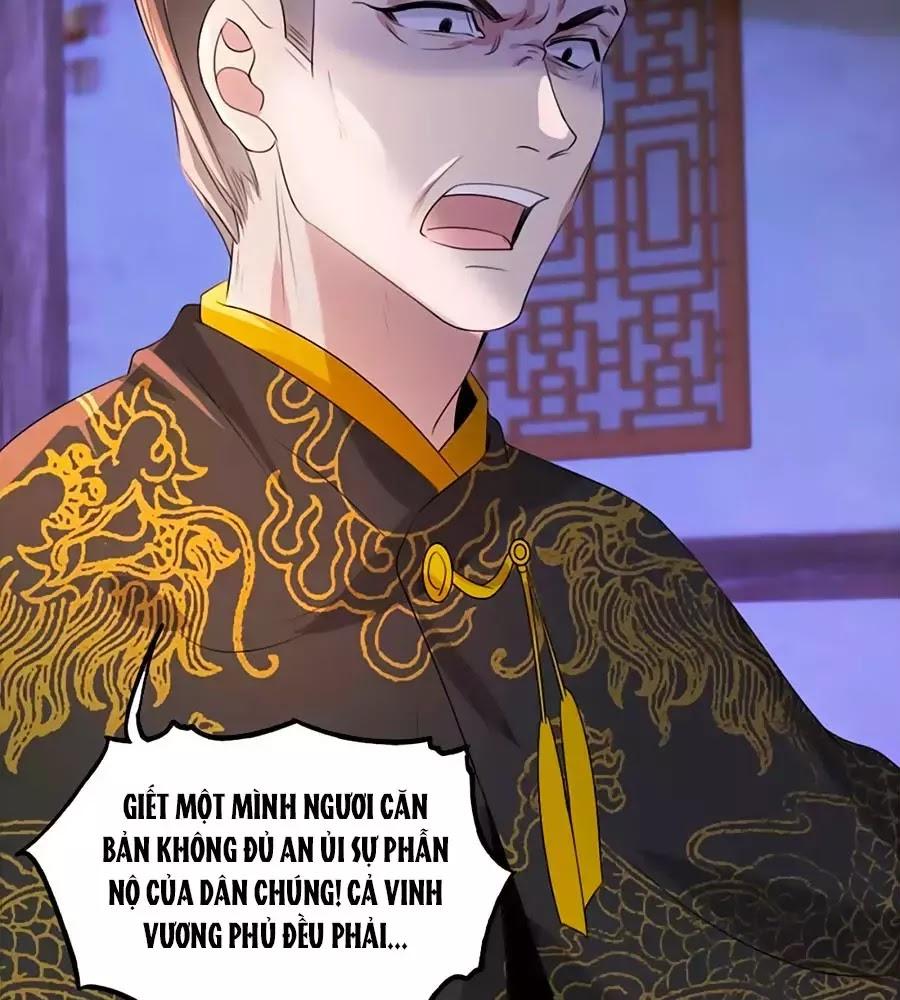 Gian Phi Như Thử Đa Kiều chap 69 - Trang 31