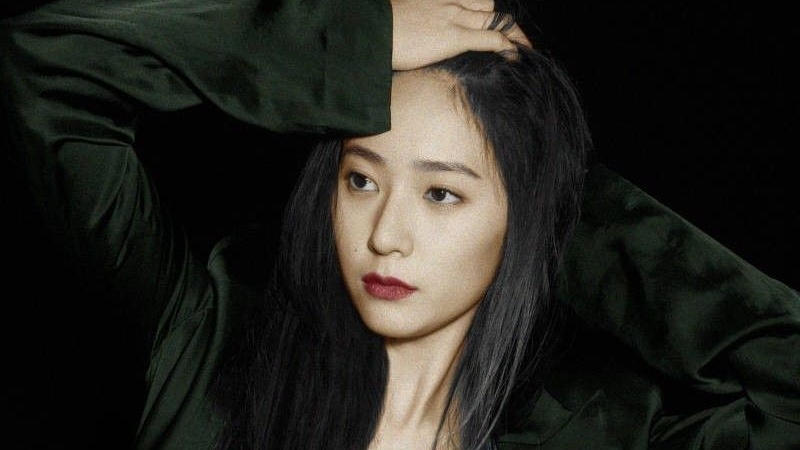 F(x)'S Krystal Reportedly Left The Agency, This is SM Entertainment's Statement
