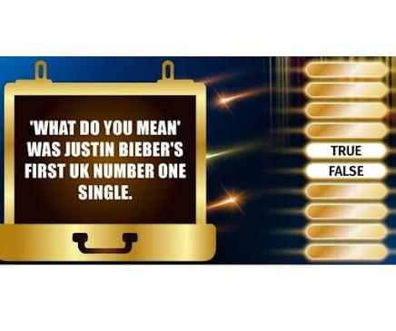 Strike a Deal Quiz Answers 100% Score