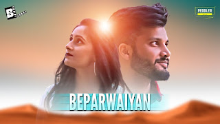 Beparwaiyan Ankush Soni Song Lyrics Mp3 Audio & Video Download