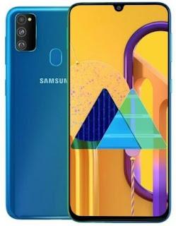 روم اصلاح Samsung Galaxy M30s SM-M307F