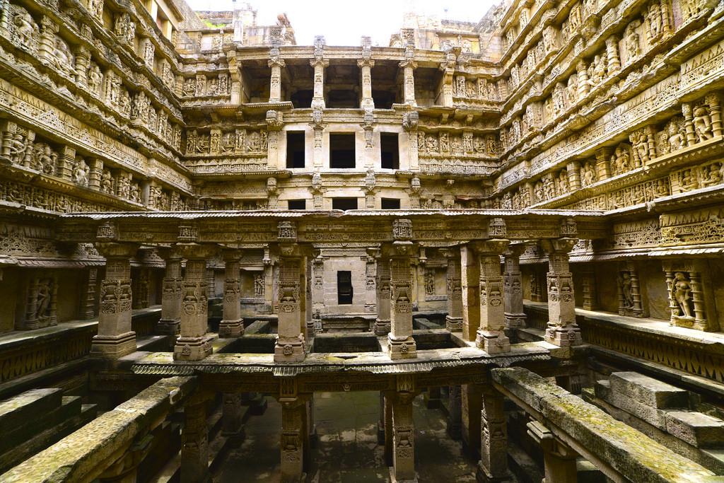 Patan, Gujarat Travel 10 Uncommon Destinations in India