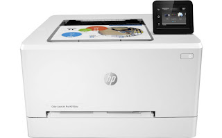 HP Color LaserJet Pro M255dw Driver Downloads And Review