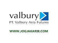 Loker Sleman Bulan Juni 2020 di PT. Valbury Asia Futures