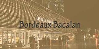 Bordeaux Bacalan