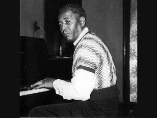 Bluesman y pianista