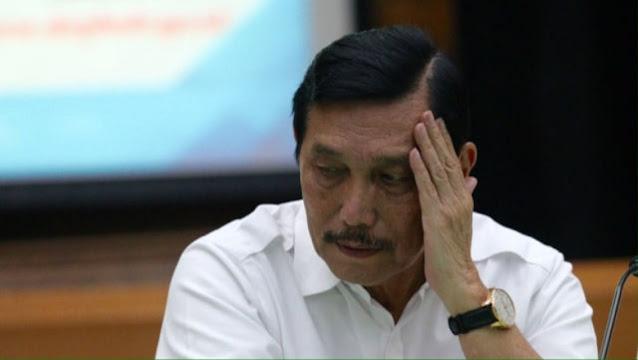 Politikus NasDem Sindir Luhut Tak Bisa Kendalikan Corona Delta: Makanya Jangan Gampangin