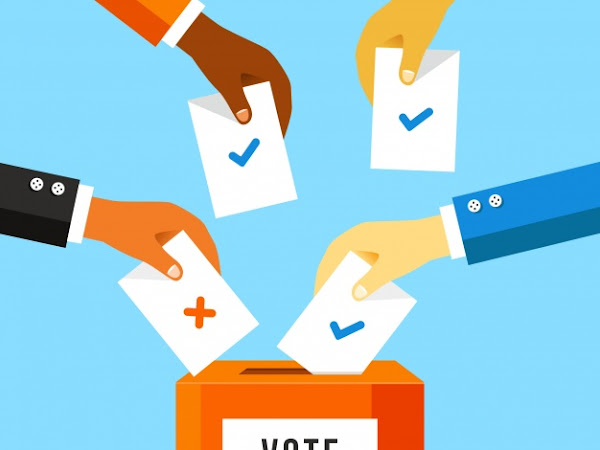 Voting In The Upcoming Farmington Town Elections