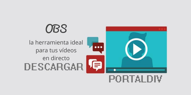 ✅ DESCARGAR Y TUTORIAL OBS STUDIO GRATIS 2019 como
