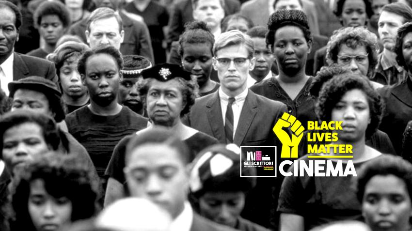 #BlackLivesMatter: su Sky Cinema 5 film da Oscar