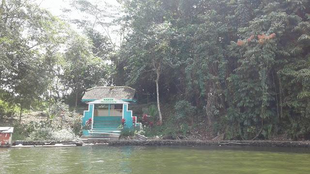 Makam Prabudilaya Situ Gede Wisata Tasikmalaya