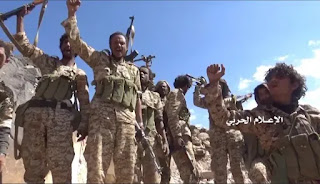 Saudi Bombardir Bandara Sana'a Saat Teroris Syiah Houtsi Maju ke Kota Strategis