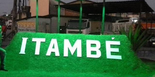Homem é morto enquanto bebia, em Itambé