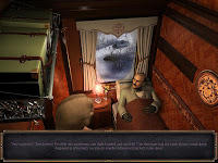 Videojuego Agatha Christie - Asesinato en el Orient Express