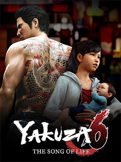 Spesifikasi Yakuza 6: The song of Life PC, Ternyata sudah bisa dimainkan di PC loh