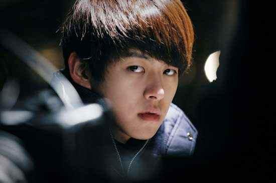 Dongho miembro de U-KISS est  225  listo para hacer una aparici  243 n    Dongho