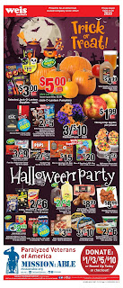 ⭐ Weis Markets Flyer 10/22/20 ⭐ Weis Markets Weekly Ad October 22 2020