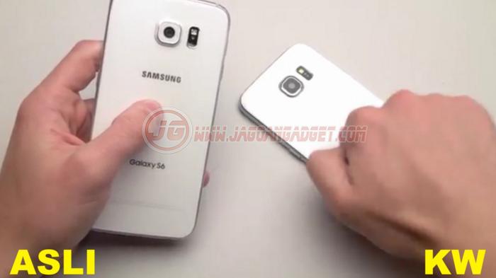 Pastikan Hp Anda Bukan Replika Cara Cek Samsung Asli Info Seputar
